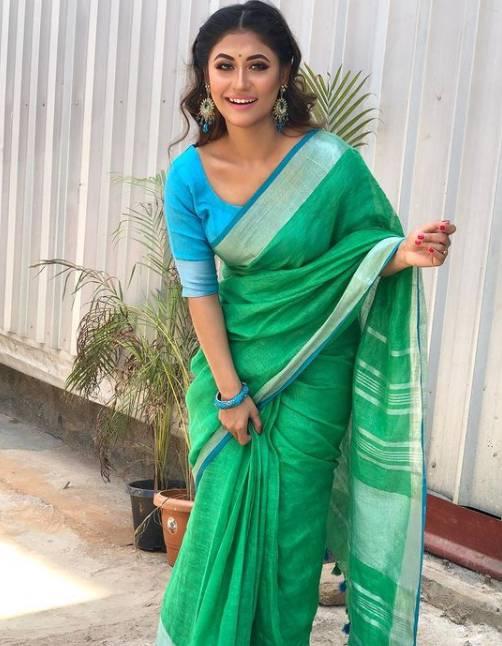Sunita Gogoi pics