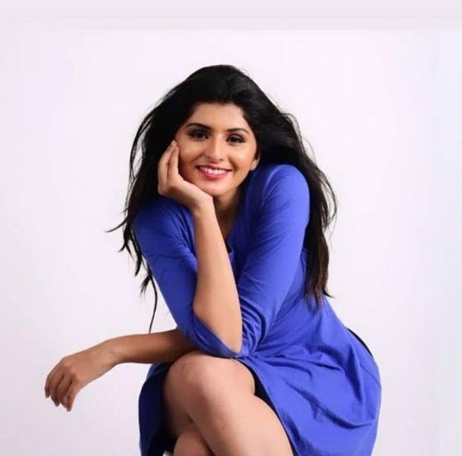 Sharanya Shetty image