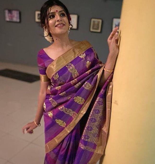 Sharanya Shetty photos