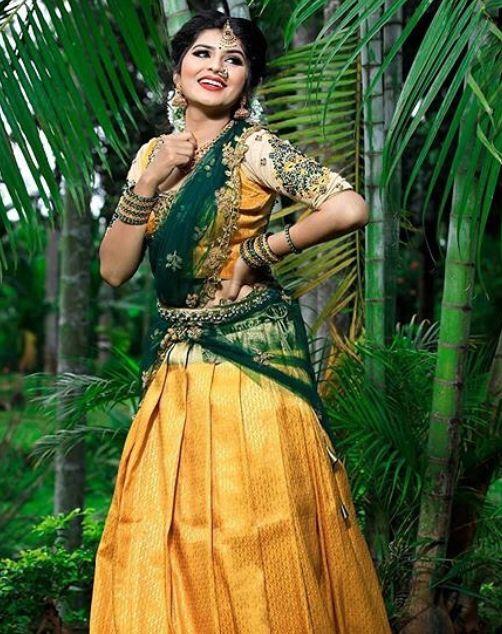 Sharanya Shetty pics