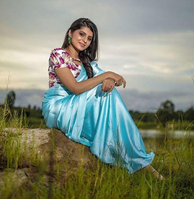 Sharanya Shetty new pics