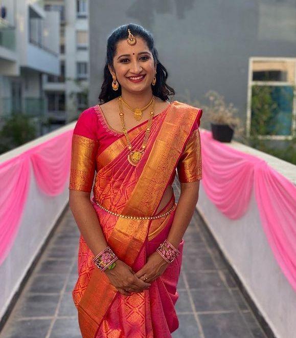 Ashita Chandrappa photo