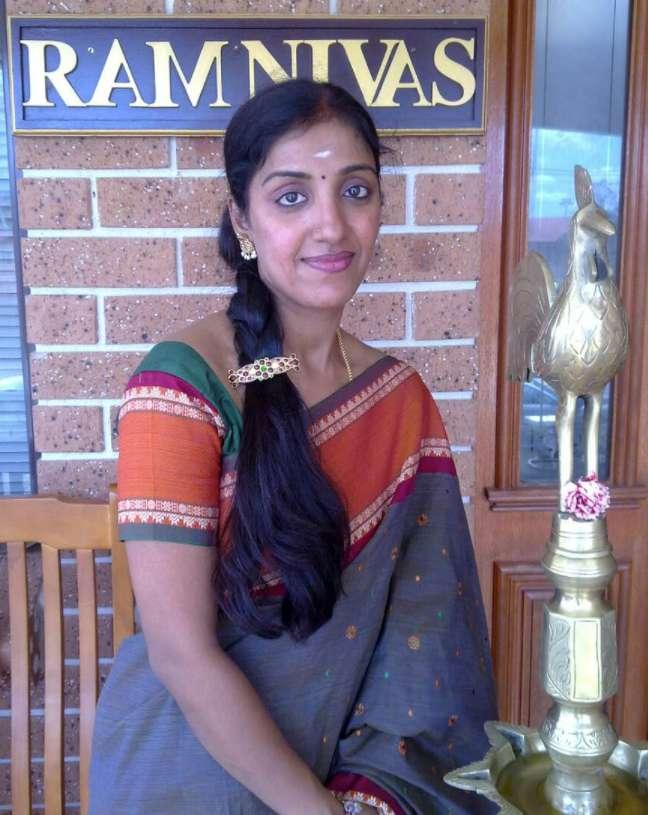 Singer Meenakshi Iyer wiki Biography Height Net Worth image