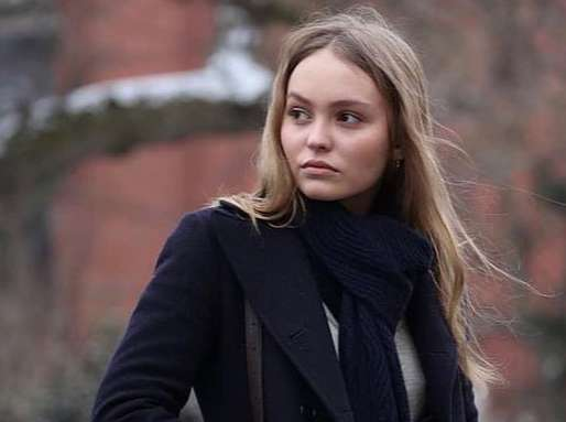 Lily Rose Depp wiki Biography Height Net Worth Profile