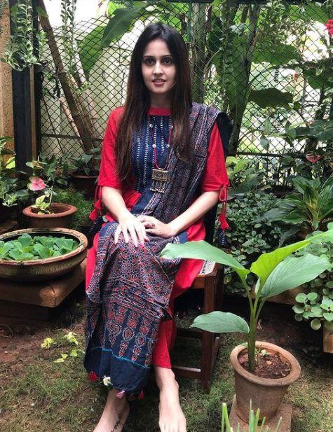 Ashita Chandrappa photos