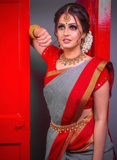 Ashita Chandrappa pics